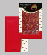 Packaging  HJM Ibericos de Raza